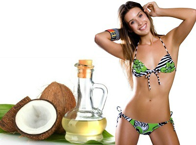Coconut oil to burn fats & lose weight – What Woman Needs